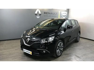 Leasing Renault Grand Scenic 1.3 Tce 115ch Fap Life