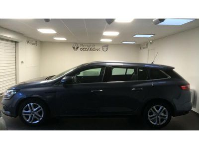 RENAULT MEGANE ESTATE 1.5 BLUE DCI 115CH BUSINESS - Miniature 3
