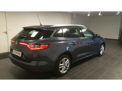RENAULT MEGANE ESTATE 1.5 BLUE DCI 115CH BUSINESS - Miniature 2
