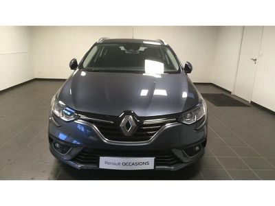 RENAULT MEGANE ESTATE 1.5 BLUE DCI 115CH BUSINESS - Miniature 5