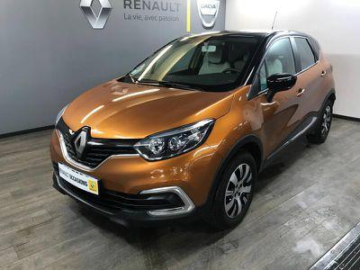 Leasing Renault Captur 0.9 Tce 90ch Energy Zen