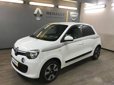 Renault Twingo 1.0 SCe 70ch Limited 2017 Boîte Courte occasion