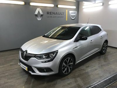 Renault Megane 1.2 TCe 100ch energy Limited occasion
