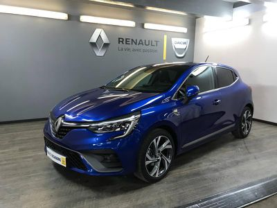 Renault Clio 1.5 Blue dCi 115ch RS Line occasion