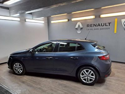 RENAULT MEGANE 1.5 DCI 110CH ENERGY BUSINESS - Miniature 3