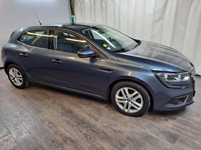 RENAULT MEGANE 1.5 DCI 110CH ENERGY BUSINESS - Miniature 4