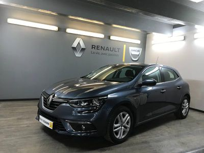RENAULT MEGANE 1.5 DCI 110CH ENERGY BUSINESS - Miniature 1