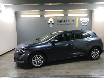 RENAULT MEGANE 1.5 DCI 110CH ENERGY BUSINESS - Miniature 2