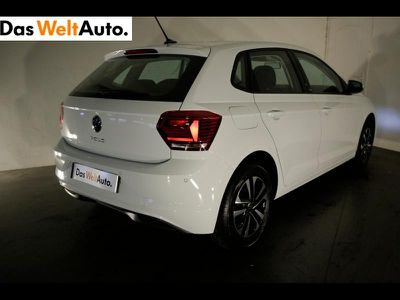 Volkswagen Polo 1.0 80ch United Euro6d-T occasion