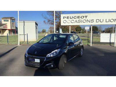 Peugeot 208 1.5 BlueHDi 100ch E6.c Active BVM5 5p occasion