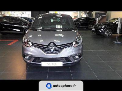 Renault Scenic 1.7 Blue dCi 120ch Black Edition EDC occasion