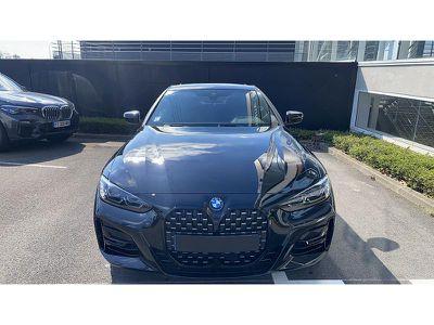 BMW SERIE 4 COUPE 420DA XDRIVE 190CH M SPORT - Miniature 5