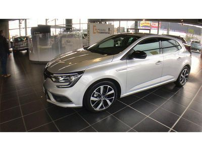 Renault Megane 1.3 TCe 140ch FAP Limited EDC occasion