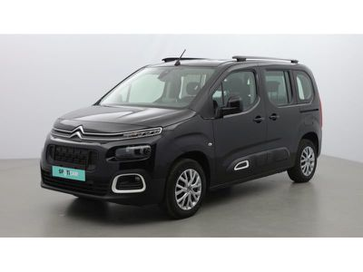 Citroen Berlingo BlueHDi 100ch S&S Feel occasion