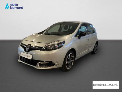 Leasing Renault Scenic 1.6 Dci 130ch Energy Bose Euro6 2015