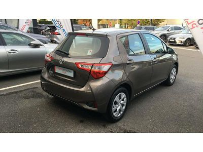 TOYOTA YARIS 70 VVT-I FRANCE CONNECT 5P RC19 - Miniature 2