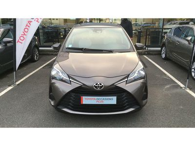 TOYOTA YARIS 70 VVT-I FRANCE CONNECT 5P RC19 - Miniature 5