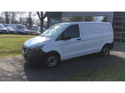 Mercedes Vito 109 CDI Long Pro occasion