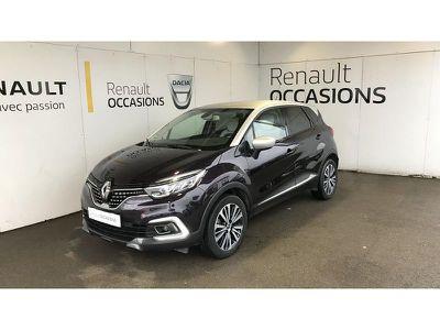 Renault Captur 1.5 dCi 110ch energy Initiale Paris occasion