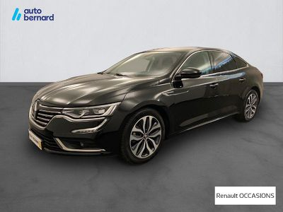 Renault Talisman 1.6 dCi 130ch energy Intens EDC occasion
