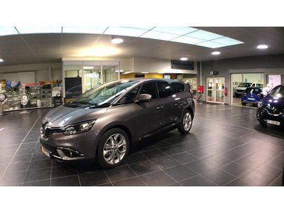 Leasing Renault Grand Scenic 1.7 Blue Dci 120ch Business Intens 7 Places