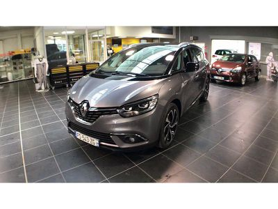 Leasing Renault Grand Scenic 1.7 Blue Dci 120ch Intens Edc