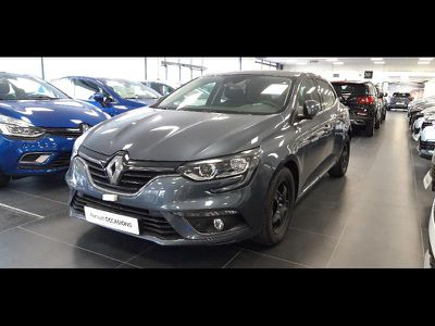 Renault Megane 1.5 Blue dCi 95ch Business occasion