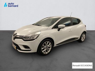 Renault Clio 1.5 dCi 90ch energy Intens 5p occasion