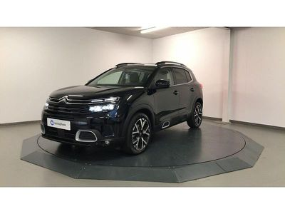 Citroen C5 Aircross BlueHDi 180ch S&S Shine EAT8 IMPORT occasion