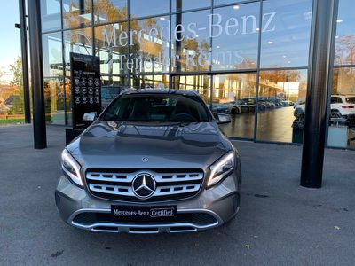 Mercedes Gla 180 d Sensation occasion