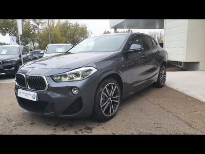 Bmw X2 sDrive20d 190 ch M Sport occasion