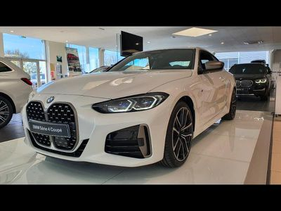 Bmw Serie 4 xDrive 374 ch Coupe occasion