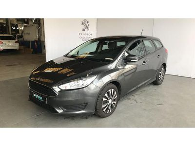 Leasing Ford Focus 1.5 Tdci 120ch Stop&start Executive