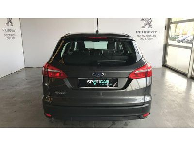 FORD FOCUS 1.5 TDCI 120CH STOP&START EXECUTIVE - Miniature 4