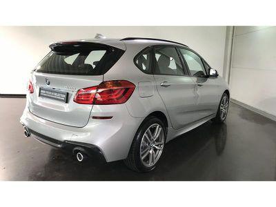 BMW SERIE 2 ACTIVE TOURER 218DA 150CH M SPORT - Miniature 2