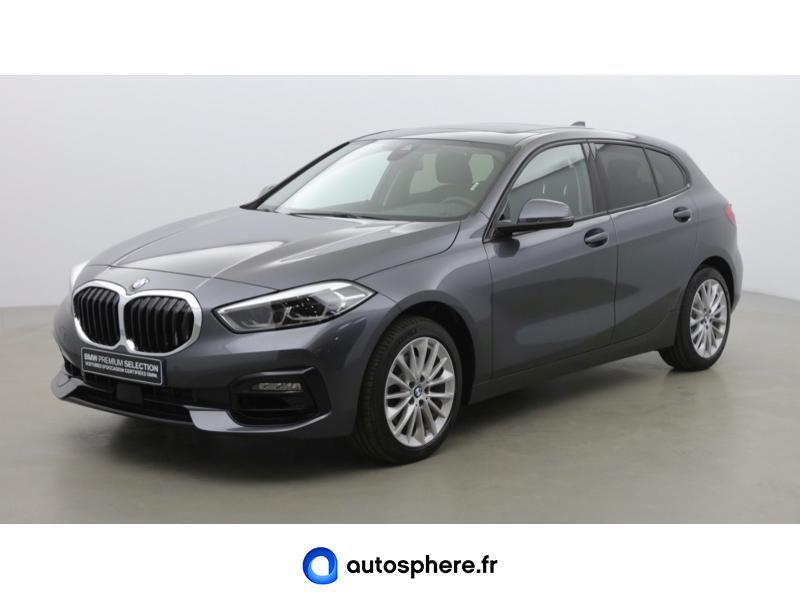 BMW SERIE 1 118I 140CH EDITION SPORT - Photo 1