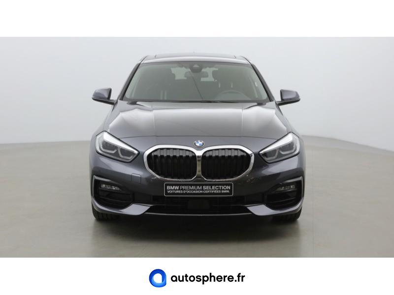 BMW SERIE 1 118I 140CH EDITION SPORT - Miniature 2