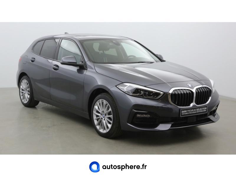 BMW SERIE 1 118I 140CH EDITION SPORT - Miniature 3