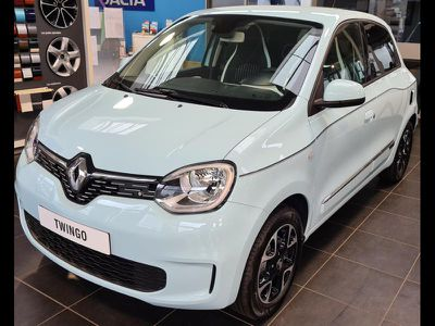 Renault Twingo 1.0 SCe 75ch Intens - 20 occasion