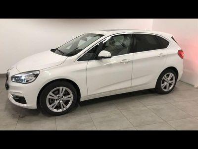 BMW SERIE 2 ACTIVE TOURER 218DA 150CH LUXURY - Miniature 3