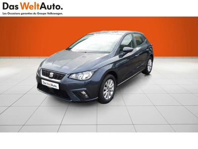 Seat Ibiza 1.6 TDI 95ch Start/Stop Style Business Euro6d-T occasion