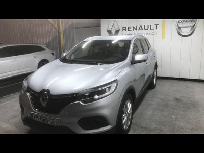 Renault Kadjar 1.5 Blue dCi 115ch Business EDC occasion