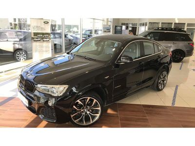 BMW X4 XDRIVE30DA 258CH M SPORT - Miniature 1
