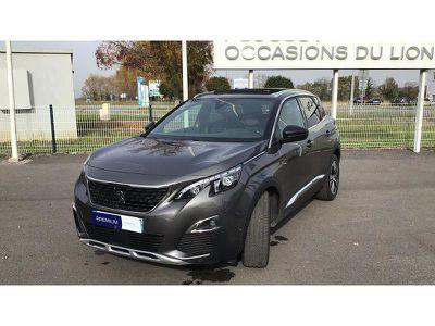 Leasing Peugeot 3008 1.5 Bluehdi 130ch E6.c Gt Line S&s 6cv