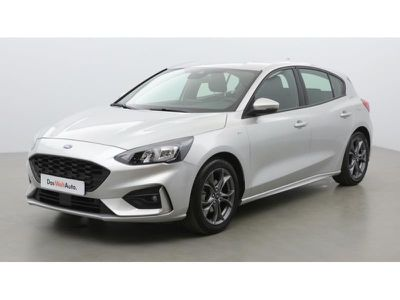 Leasing Ford Focus 1.0 Ecoboost 125ch St-line 97g