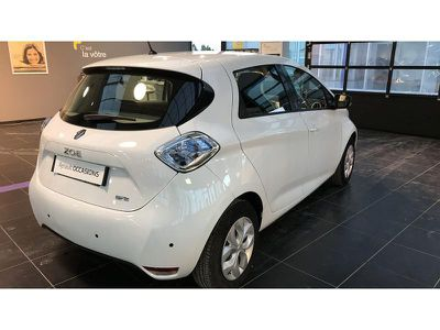 RENAULT ZOE LIFE CHARGE NORMALE R90 MY19 - Miniature 2