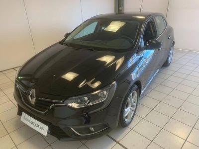Renault Megane 1.3 TCe 140ch FAP Business 120g occasion