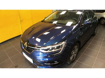 Renault Megane 1.3 TCe 140ch FAP Intens EDC - 20 occasion