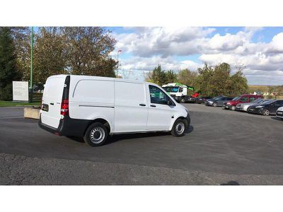 MERCEDES VITO 114 CDI LONG SELECT E6 - Miniature 3