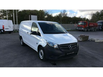 MERCEDES VITO 114 CDI LONG SELECT E6 - Miniature 1